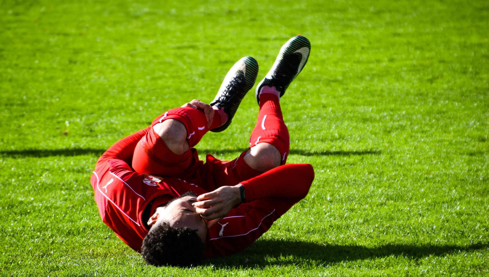 Moving Past a Muscle Injury: Muscle Injury and Shockwave Therapy
