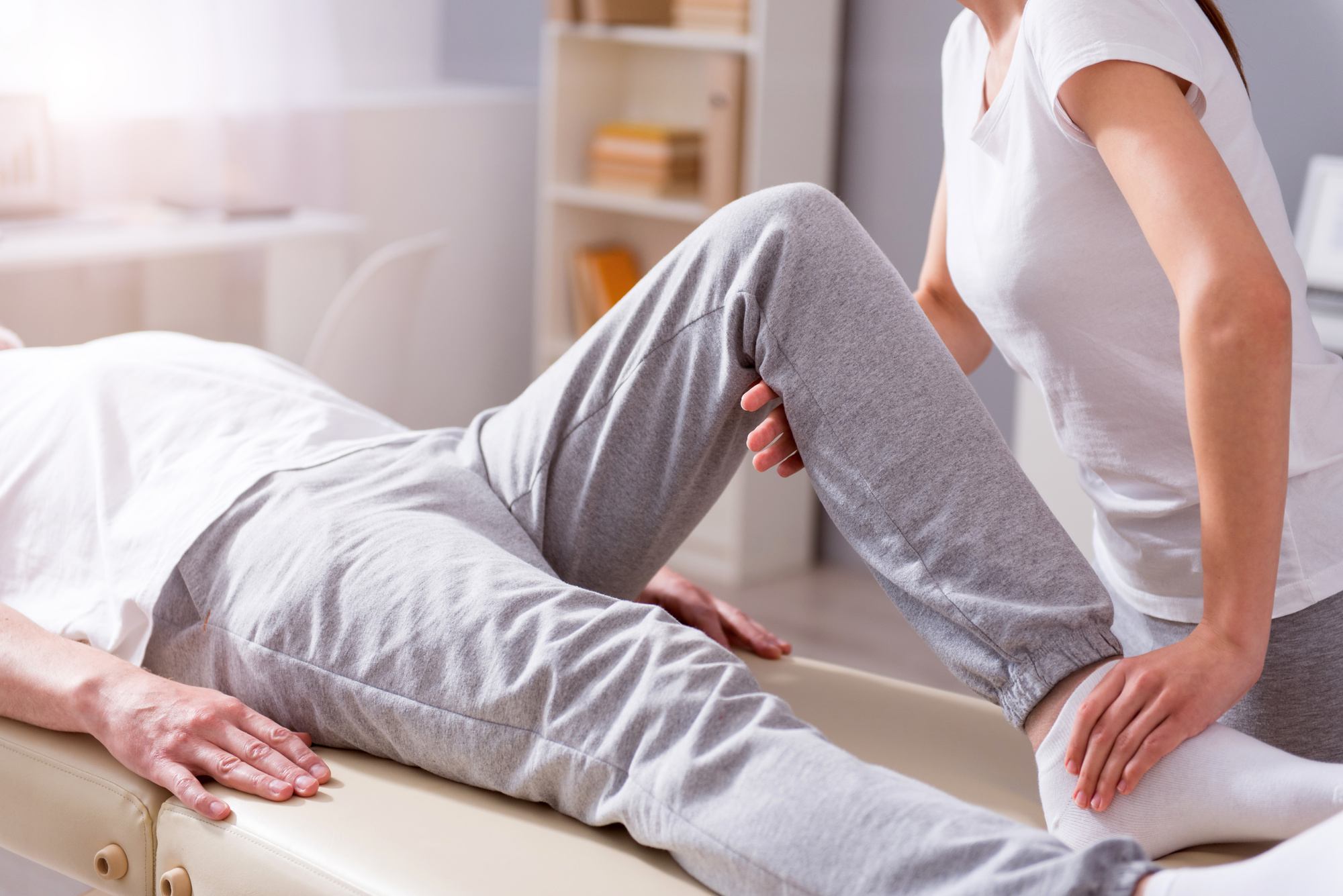 How to Find the Best Physical Therapist for Your Needs