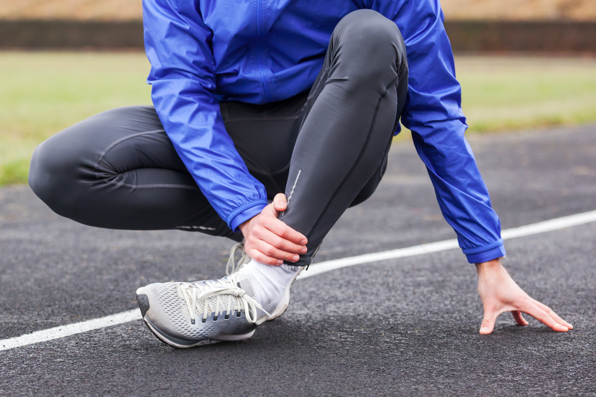 How Shockwave Therapy Can Help Sports Injuries